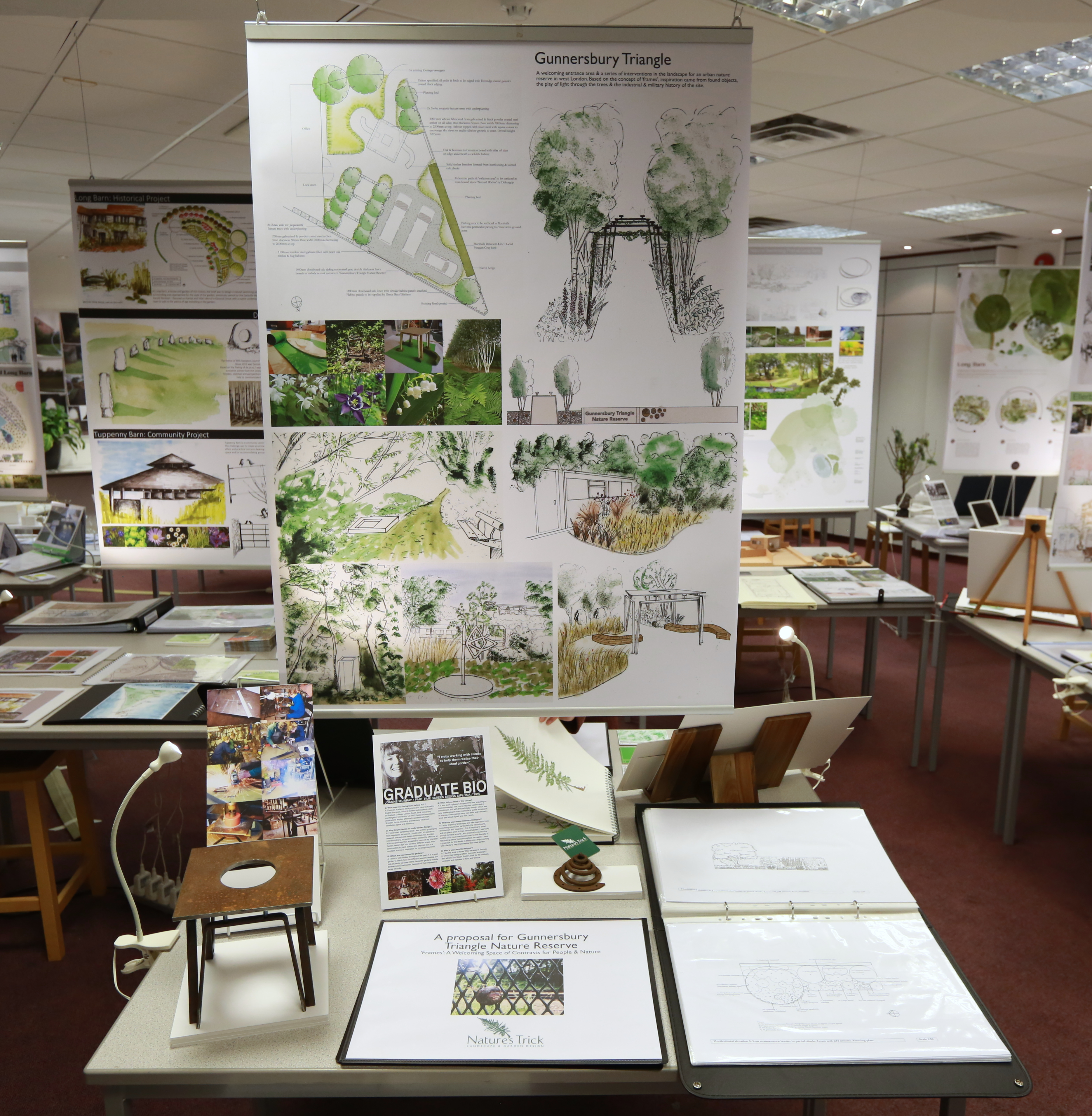 KLC Garden Exhibition and Awards