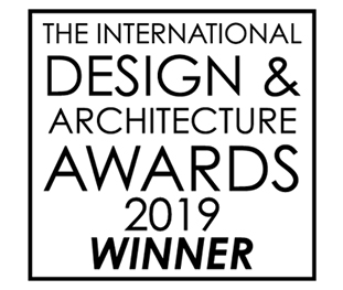 Alumnus, Kate Aslangul, receives International Design and Architecture Award!