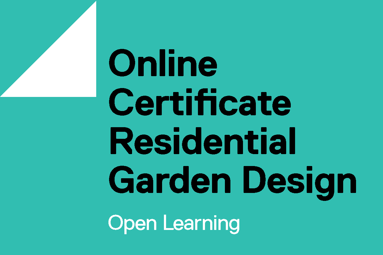 Diploma Open Learning Garden Design