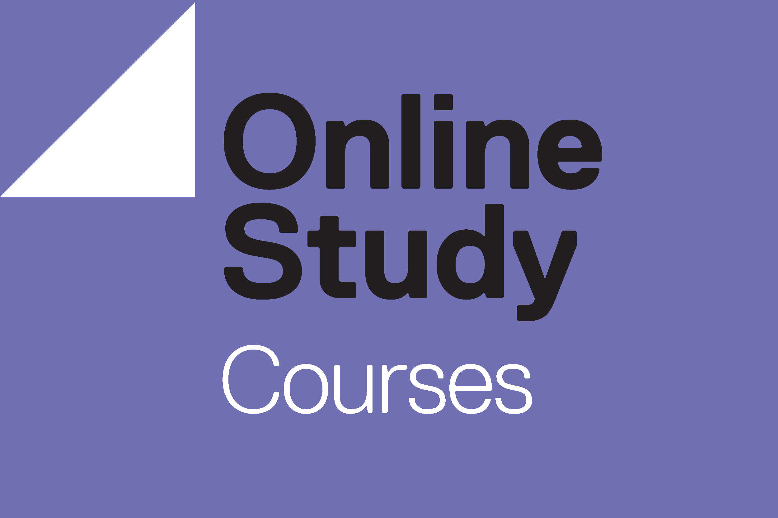 Thumbnail Graphic - Online Study Courses