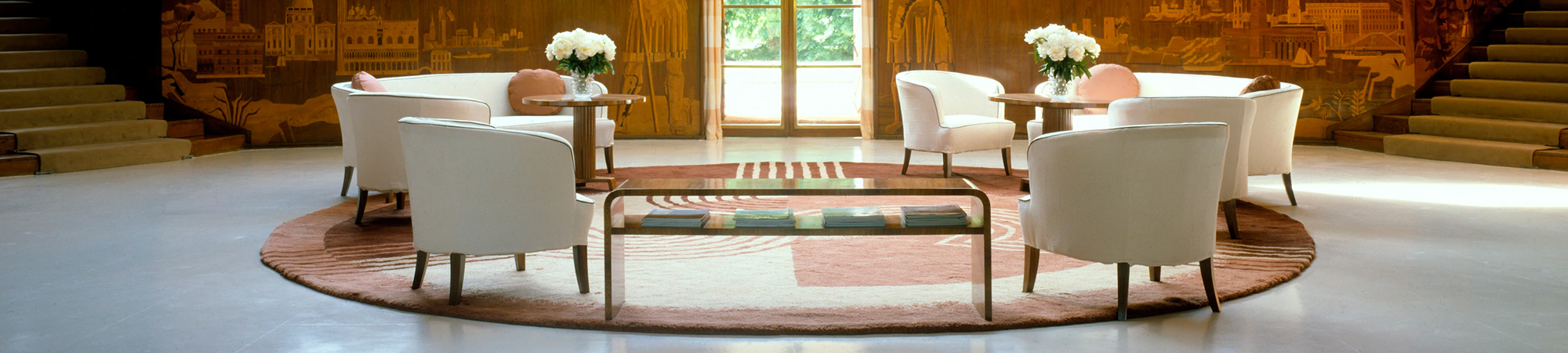 History of interior styles and furniture baroque to mid century modern klc school of design