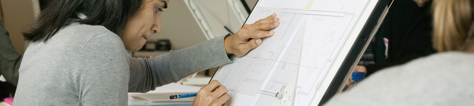 Introduction to Technical Drawing | KLC School of Design